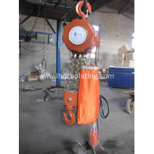 DHK Fast Electric Chain Hoist 1T-10T