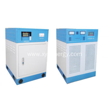 Solar Inverter built in Charger