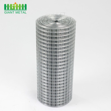 Low-Carbon Iron Wire Welded Wire Mesh