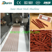 Automatic Dog Chewing Meat Stick Machine