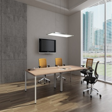 modern design conference table meeting room desk