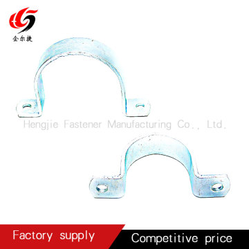 Pipe Fitting Stainless Steel Saddle Clamp
