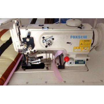 Mattress Tape Binding and Cutting Machine for Bed Cover