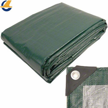 Agriculture Used Waterproof Poly tarps