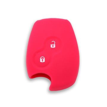 2018 duster key replacement silicone key fob cover