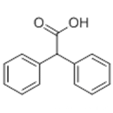 Diphenylacetic acid CAS 117-34-0