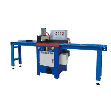Saw Blade Metal Automatic Pipe Cutting Machine