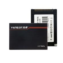 """50% OFF Kingspec 2.5"""" 44PIN PATA IDE SSD 8GB 16GB 32GB 64GB 128GB Solid State Disk Flash Drive Computer SSD Hard Drive Laptops"""