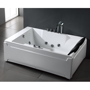 Top Selling Single Massage Standing Bathtub