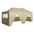 outdoor canopy foldable event tent