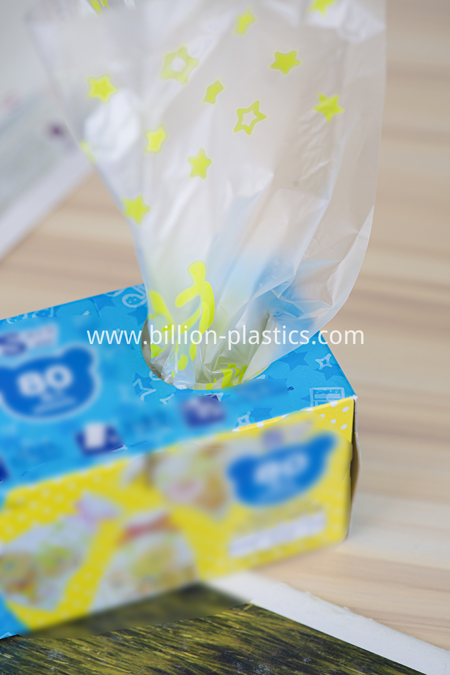 plastic gift bag (3)