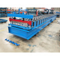 Roofing System Zinc Trapezoidal Roof Sheet Machine