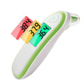 digital ear and forehead thermometer gun