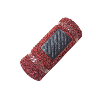 Cheap floor coil car floor mat roll