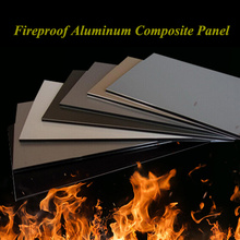 High Quality Aluminium Composite Sign Panel
