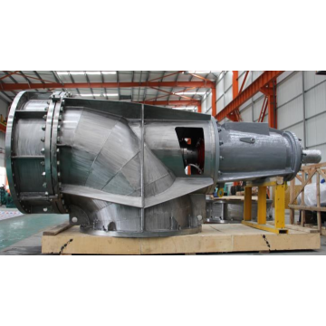 Big Horizontal Axial Pumps sold by factory
