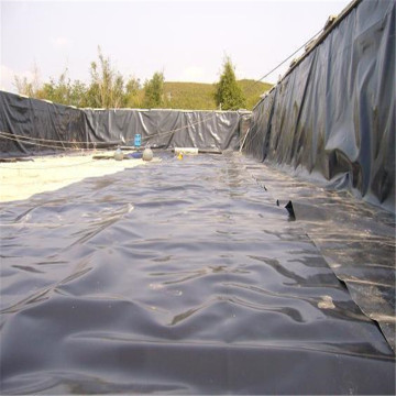 1.5mm HDPE Waterproof Geomembrane Sheet for Construction