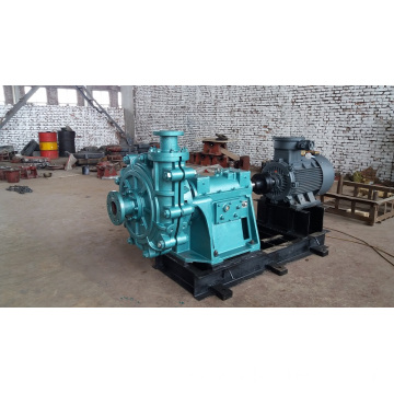 Slurry Pump For Low Abrasive Pump