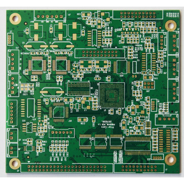 Long life service automotive printed circuit boards