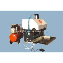 HX-210A Desk type double head drilling machine