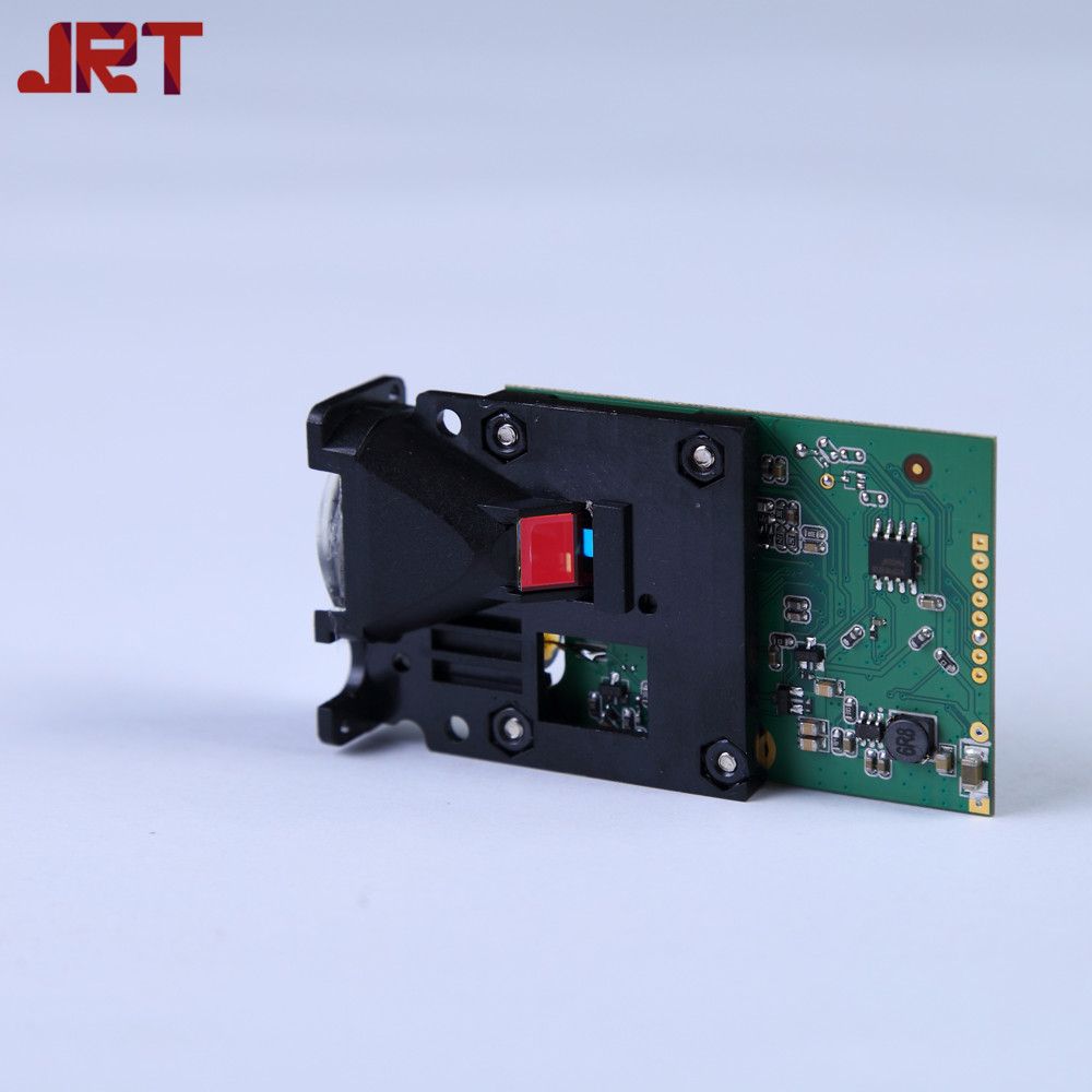 605B 707C serial port 100m high accuracy long range sensor