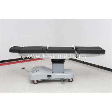 Sliding Movement Manual Operating Table
