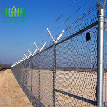 Building chain link fencing 6ft high for sale