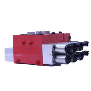 electric control proportional valve in USA