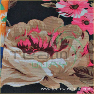 RPET Printed Stitchbond Nonwoven for Mattress