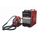 Inverter Digital MIG/MAG Gas-Shielded Welding Machine