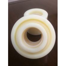 Nylon Polyurethane Rubber Wheel for Pallet Truck