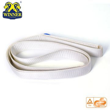 2.5Ton Strength Lifting Lashing Endless Polyester Round Sling