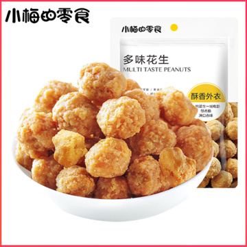 Healthy Food Snack Flavour Nut Peanut Products