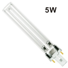 H tube UV disinfection lamp