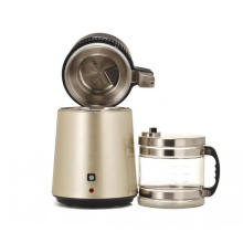 Stainless Steel Dental Water Distiller