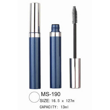 Round Mascara Tube MS-190