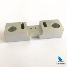 3D CNC Machining Service Aluminum Part