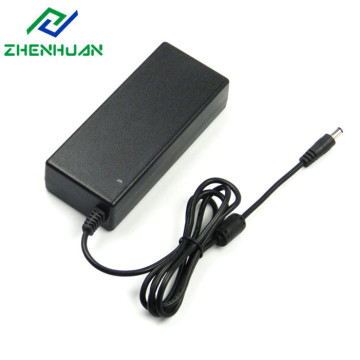 12V 7A Adapter CCTV Led Voeding 84W