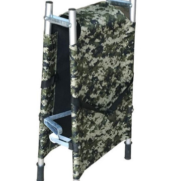 Polyester canvas tarps for  stretcher