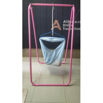 the frame for baby hammock with different colors