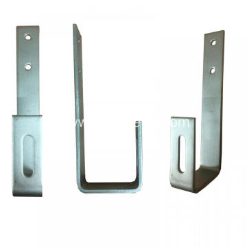 High Quality Galvanized Steel Metal Slate Roof Hooks