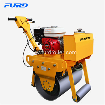 Self Propelled Small Asphalt Roller Compactor