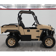 600CC Four-Wheel Drive UTV
