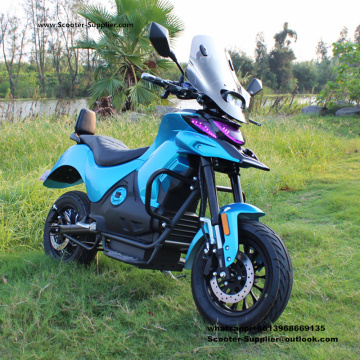 2020 Electrical  Motorcycle 72v 1800w