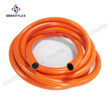 Non twist air compressor natural gas hose