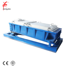 Pasir big output vibrating screen natural frequency