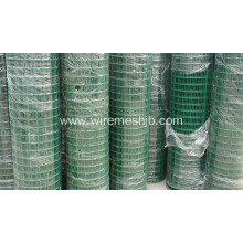 Euro Style Welded Wire Mesh