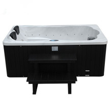 Acrylic Balboa Two Person Hot Tub With 2Loungers