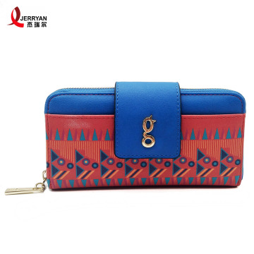 Women's Money Clip Card Holder Clutch Wallets