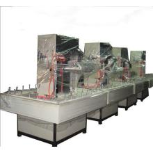 automatic Insulation cup painting equipment